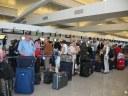 CDC aprova proibição da cobrança de bagagem embarcada em voos
