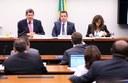 Comissão recebe Ministro Levy em Audiência Pública.