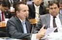 Comissão amplia poderes de juízes em defesa do Código