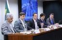 Comissão discute energia pré-paga a pedido de Eli Corrêa