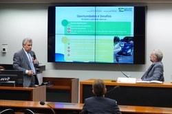 Especialistas reconhecem importância de regulamentação do uso de patinetes elétricos