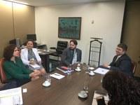 """Rodrigo Martins: """"Comissão vai acompanhar de perto atualização do Regulamento Geral do Consumidor da Anatel"""""""