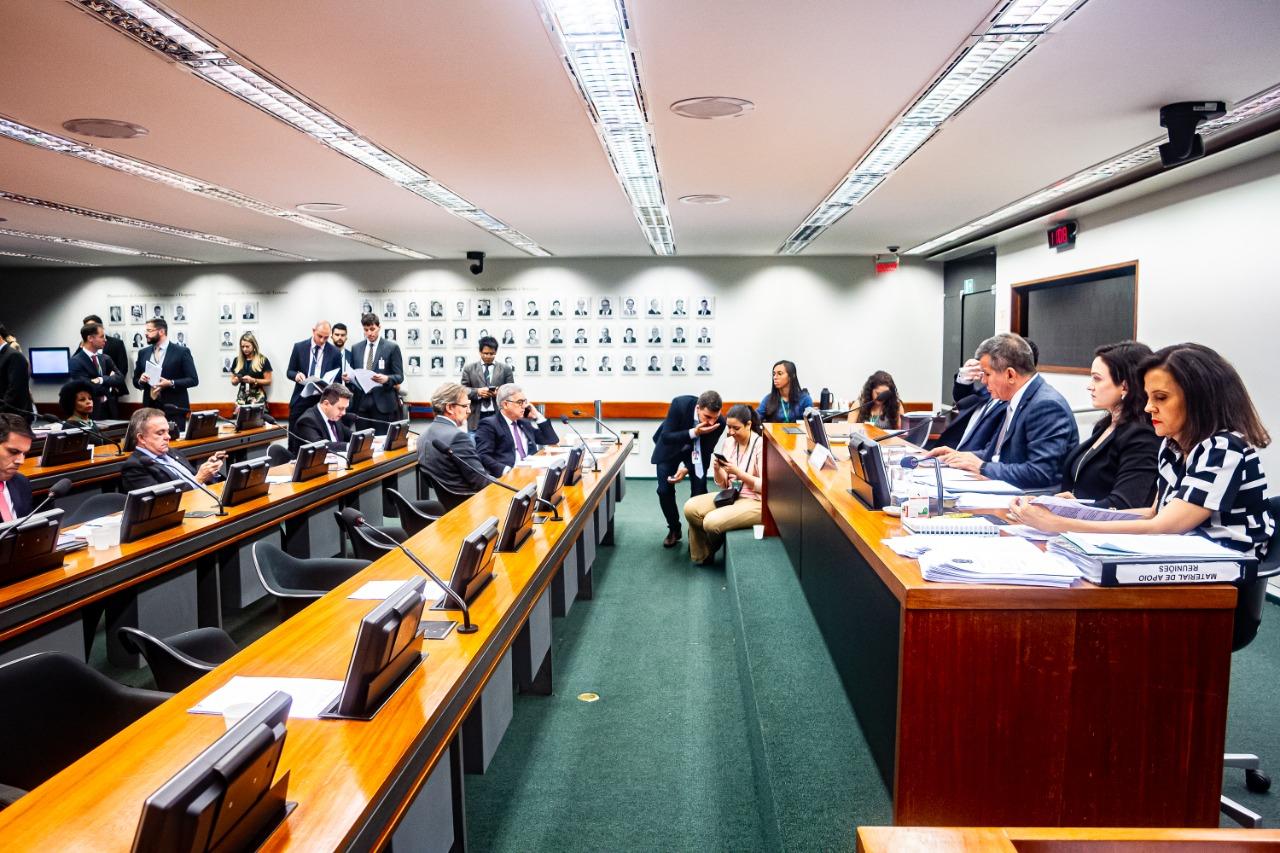 Cdeics destina emendas parlamentares para áreas estratégicas na geração de emprego e renda