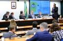 Entidades e governo defendem o Acordo de Madrid em audiência pública da CDEICS