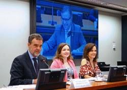 Presidente da CDEICS apresenta balanço das atividades de 2018