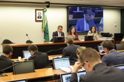 Sínodo da Amazônia será tema de audiência púbica na Câmara dos Deputados