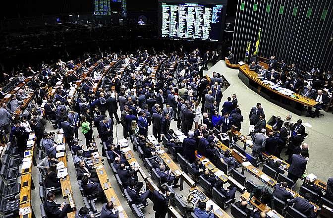 40 ameaças legislativas aos direitos humanos