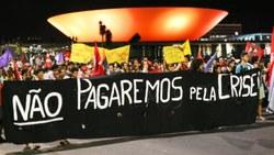CDHM debate impactos sociais de emenda que impede gastos públicos por 20 anos
