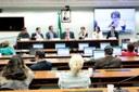 CDHM debate violações de Direitos Humanos em manifestações e a pertinência do PL 6500/2013