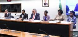 CDHM denuncia racismo da polícia e do Judiciário em debate sobre prisão de Rafael Braga*