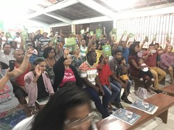 CDHM discute amanhã violações de direitos dos atingidos pela barragem de Mariana