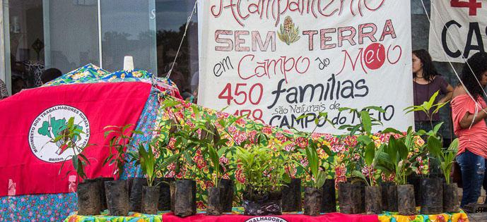 Comissão da Câmara dos Deputados faz diligência a quilombo em Minas Gerais; 450 famílias ameaçadas de despejo