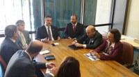 Comissões atuam para viabilizar repatriação de brasileiro preso e em greve de fome na Palestina