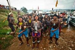 PGR afirma que mudanças na Funai são inconstitucionais; posição foi apontada em encontro com a CDHM e indígenas