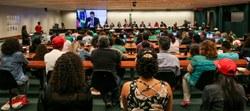 Cortes no orçamento prejudicam políticas públicas para a educação no campo