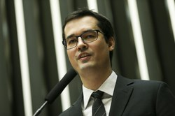 Dallagnol recusa convite da CDHM para audiência pública