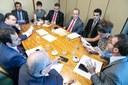 Deputados e sociedade civil criam grupo de trabalho por agenda de direitos humanos para segurança pública cidadã
