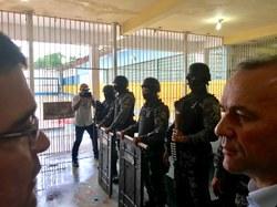 Deputados repudiam exonerações do mecanismo de combate à tortura