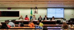 Impasse sobre novo traçado da BR 158 no Mato Grosso está perto do fim, após audiência pública da CDHM