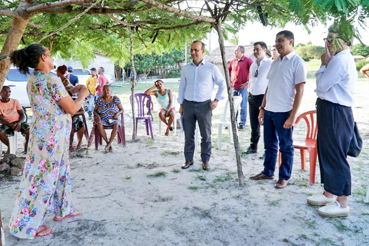 Justiça suspende remoção das comunidades quilombolas que vivem na área da Base de Alcântara no Maranhão