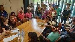 Líderes de nove etnias da região do Araguaia e Xingu denunciam contaminação de rios e invasão de territórios
