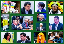 O Brasil na CDHM: a participação no primeiro semestre