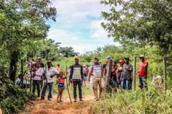 Os direitos territoriais dos Povos das Águas da Região Norte de Minas Gerais
