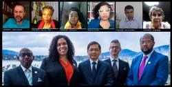 Peritos da ONU ouvem denúncias sobre racismo estrutural no Brasil em reunião com sociedade civil e parlamentares; grupo relatou situação da Fundação Cultural Palmares e dados de violência do Estado