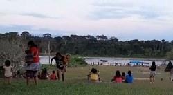 Presidência da CDHM solicita proteção ao povo Yanomami da comunidade indígena Palimiu