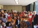 Presidente da CDHM recebe representantes de povos indígenas que pedem apoio na luta contra PLs que retiram direitos