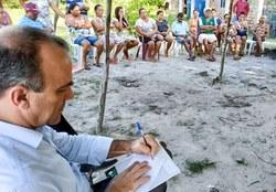 Relatório de diligência à Alcântara pede que Congresso não delibere sobre acordo com os EUA até titulação das terras quilombolas