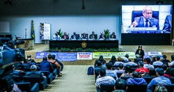 Seminários discutem momento decisivo da MP que pode privatizar água e saneamento básico