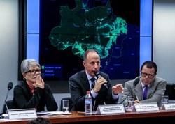 Violência e impunidade na Amazônia: Human Rights Watch Brasil apresenta relatório na CDHM