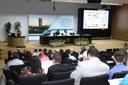 Arquitetos e parlamentares discutem formação profissional e lei de licitações