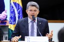 CDU aprova 4 pareceres em reunião deliberativa