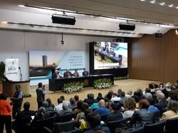 CDU entrega Prêmio Lucio Costa em clima de união e reconhecimento
