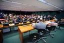 Com interlocução da CDU, Ministério das Cidades atende reivindicações nacionais dos movimentos de moradia