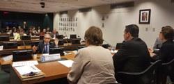 Comissão aprova prioridade no atendimento do Programa Cartão Reforma