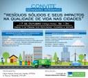 Comissão discute gestão de resíduos sólidos nas cidades brasileiras