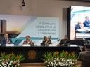 Democratização das políticas urbanas e ambientais de desenvolvimento é defendida durante seminário legislativo