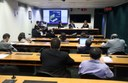Fórum Interativo na Câmara discute implementação da Nova Agenda Urbana