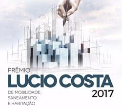 Vencedores do 3º Prêmio Lucio Costa são definidos pela CDU