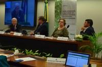 24/09/15 - Seminário para discutir a qualidade da educação brasileira