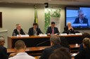05/11/15 - Audiência Pública sobre o Diagnóstico e as Perspectivas da Educação Técnica e Profissional no Brasil