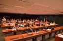 13/10/15 - Audiência Pública debate Sistema Nacional de Avaliação da Educação Básica