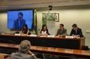 Comissão debateu, hoje, o FUST e o PNBL