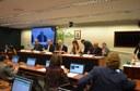 Visita do Sr. Ministro, Aluizio Mercadante, a Comissão de Educação