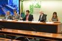 Audiência em conjunto com a CSSF debate a prorrogação dos contratos sem a realização do REVALIDA para participação no Programa Mais Médicos