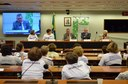 Audiência Pública recebeu a Associação dos Professores do Estado de São Paulo
