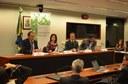 Audiência Pública sobre o financiamento dos programas de Pós - Graduação